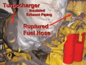 Turbocharger 300x228