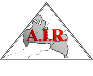 GrupoAIR Logo Ajsutadores PNG W 300x245