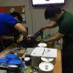 ROV Accesories Software tools training Panama Latin America